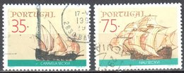 Portugal 1991 - Mi.1865-66 - Used - 1910-... República