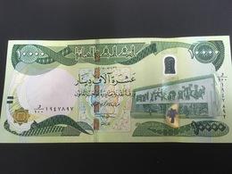IRAK P101b 10.000 Dinars 2015 (issued 2017) UNC. - Iraq