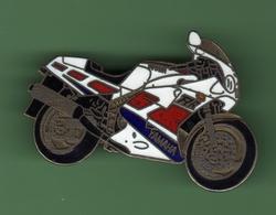 MOTO *** YAMAHA N°3 *** 0096 - Motorbikes