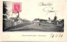 BATHURST (Gambia River) - Alpion Square - Gambie