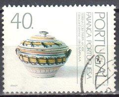 Portugal 1992 - Mi.1897 - Used - 1910-... República