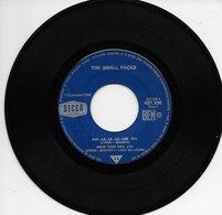 """Small Faces 45t. EP """"sha-la-la-la-lee"""" - Vinyles"""