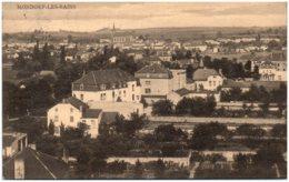 MONDORF-les-BAINS - Mondorf-les-Bains