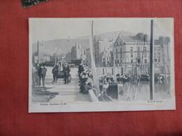 United Kingdom > Isle Of Man      Ramsey Harbor   Ref 3092 - Man (Eiland)