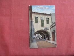 Old Arch Acosta Street Havana Cuba  Ref 3092 - Cuba