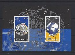 2007 Michel Block 30 Used - Blocks & Kleinbögen