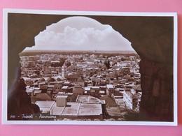 Liban - Carte Postale - Tripoli - Panorama  (Photo Sport - Rue Weygand - Beyrouth) - Liban