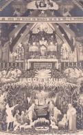 DE KERSTAL   LA CRECHE DE NOEL 1941 - Merksplas