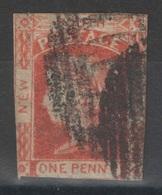 New South Wales - YT 16 Oblitéré - 1850-1906 New South Wales