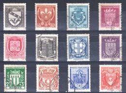 526 à 537 - Francia