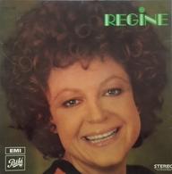 """Régine / Serge Gainsbourg """"  Le Chandelier  """" - Vinyl Records"""