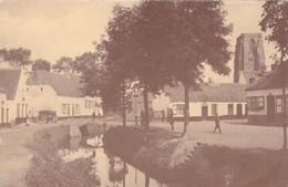 LISSEWEGE  TER DOELSTRAAT - Brugge