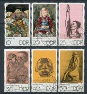 DDR Nr.1607/12         O  Used       (21458) ( Jahr: 1970 ) - DDR