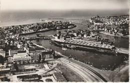 76 - DIEPPE - Le Port - Dieppe