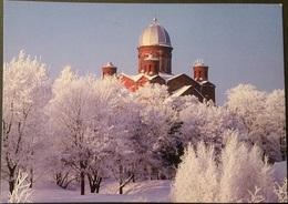 Ak Finnland  - Lappeenranta - Kirche , Church , Eglise - Kirchen U. Kathedralen