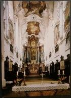 Ak Deutschland - Säckingen A. Rh. - Kirche , Eglise , Church - Hochaltar - St. Fridolinsmünster - Kirchen U. Kathedralen