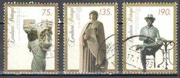 Portugal 1995 - Mi.2091,94,95 - 3v - Used - 1910-... República