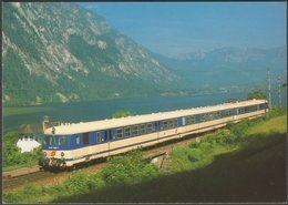 ÖBB Elektro-Triebwagenzug 6030 302-1/4030 302-1 - Reiju AK - Trains