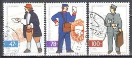 Portugal 1996 - Mi.2148,49,51 - 3v - Used - Gebruikt