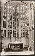 Ak UK - London - Westminster Abbey - Innenaufnahme - Kirchen U. Kathedralen