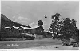 SAVIÈZE → Jeep/Landrover Beim Kindervacanties Der Christelijke Mutualiteiten 1953  ►RRR◄ - VS Wallis