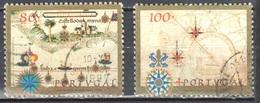 Portugal 1997 - Mi.2215,16 - Used - Gebruikt