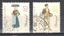 Portugal 1998 - Mi.2238,40 - Used - 1910-... República
