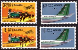 Katanga 0075/78* Air Katanga H - Katanga