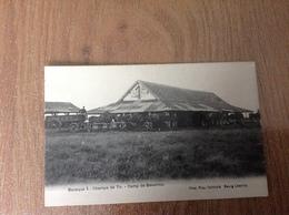 Beverloo Burg Léopold Camps De Tir - Guerre 1914-18