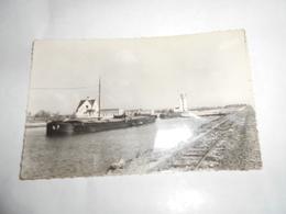 D . 62  Arques Nouvelle écluse Des Flandres Péniches , Canal - Arques