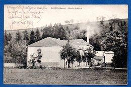 Dieue / Moulin Schirich - Frankrijk