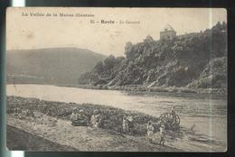 CPA Revin - Le Gauviot  - Circulée 1910 - Revin
