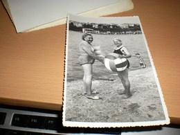 Swimsuite Ball 1961 Foto Tomasovic Split - Pin-Ups