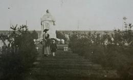 Romania Roumanie Cpa Postcard  - FOCSANI - Cemetery Photo Postcard - Roumanie