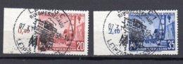 DDR  518 - 519  Gestempelt - Gebraucht