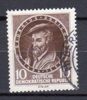 DDR  497   Gestempelt - Gebraucht