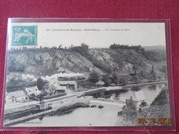 CPA - Pont-Réan - Vue Générale Du Boël - Autres Communes