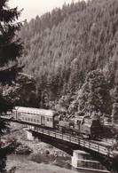 Personenzug 83 1022 - Eisenbahnen