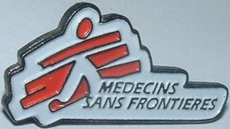 MEDECINS  SANS  FRONTIERES - Associations