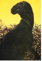 B080 - DINOSAURS - IL MONDO DEI DINOSAURI - TRENTO 10.12.1991 - ANNULLO SPECIALE - Animali