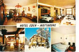 01348 MOTTARONE VERBANIA HOTEL - Verbania