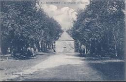 Rochefort - La Chapelle De Lorette - HP1534 - Rochefort