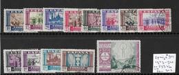 Spanje 1940 Edifil Nr. 889 T/m 901 En 903 - 1931-Aujourd'hui: II. République - ....Juan Carlos I