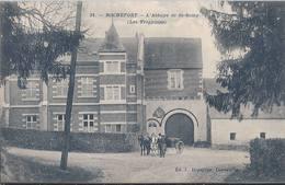Rochefort - L'Abbaye De St-Remy - HP1535 - Rochefort