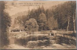 Le Chemin De Fer De La Grotte De Han - Rochefort - HP1536 - Rochefort