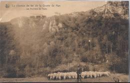 Le Chemin De Fer De La Grotte De Han - Les Rochers De Faule - Rochefort - HP1537 - Rochefort