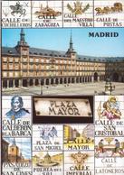 °°°  Cartolina Madrid Viaggiata °°° - Madrid