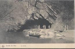 Grotte De Han - La Sortie - Rochefort - HP1538 - Rochefort