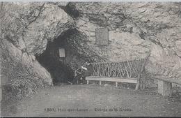 Han-sur-Lesse - Entrèe De La Grotte - Rochefort - HP1539 - Rochefort
