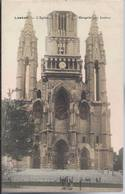 Laeken - Laken - L'Eglise - HP1541 - Belgio